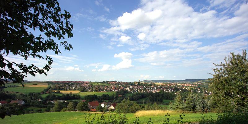 Westheim Rosengarten